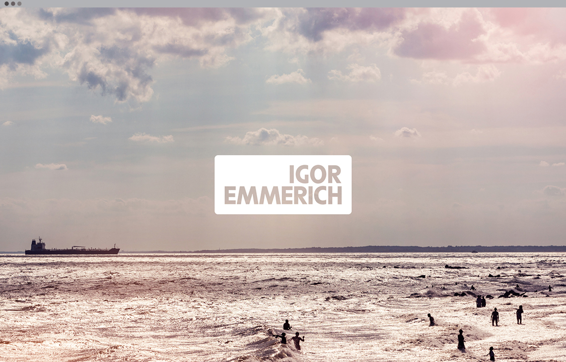 Igor Emmerich Website